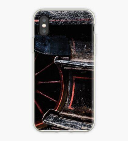 Steam Wheels  iPhone Case