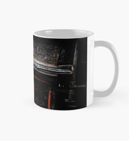 Steam Wheels  Mug