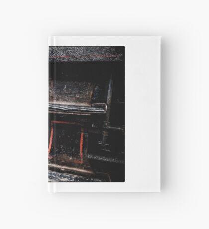 Steam Wheels  Hardcover Journal