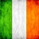 Irish Flag  by bywhacky