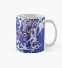 Brain on Surrealism - version for dark color fabrics Classic Mug