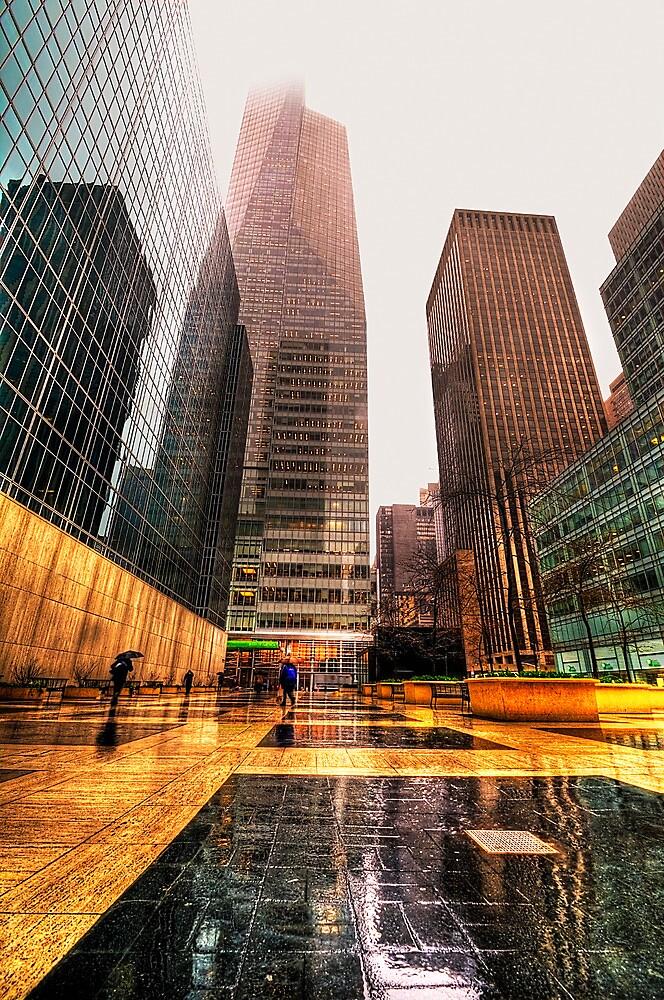 NYC by Svetlana Sewell