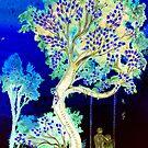 Moonlight Swing by Linda Callaghan
