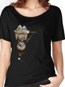 country girl Women's Relaxed Fit T-Shirt