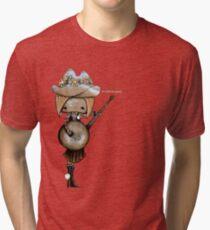 country girl Tri-blend T-Shirt