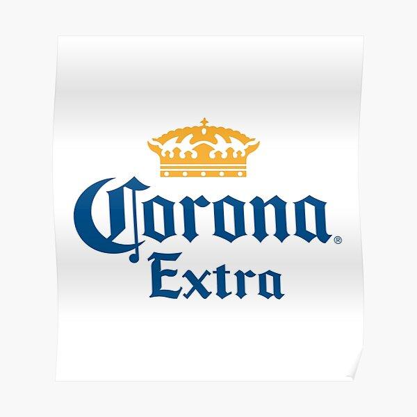 Corona Poster