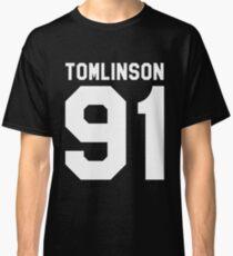 TOMLINSON '91 jersey Classic T-Shirt