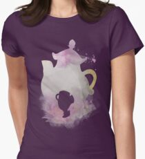 Be our guest Women's Fitted T-Shirt