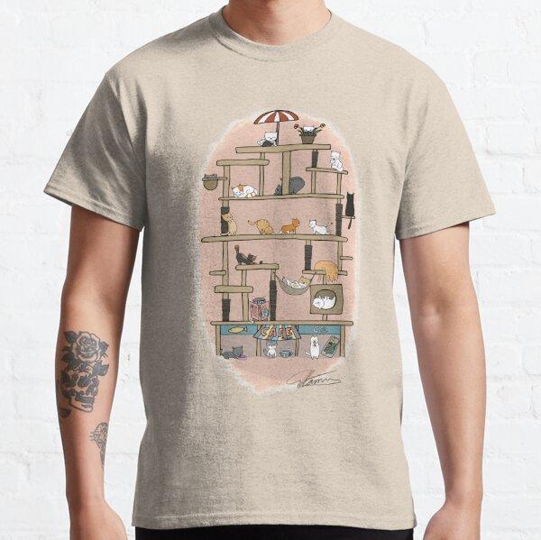 Cats, Cats, Cats! Classic T-Shirt
