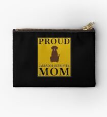Bolso de mano  Proud Labrador Retriever Mom - Gift For Owner Of A Labrador Retriever