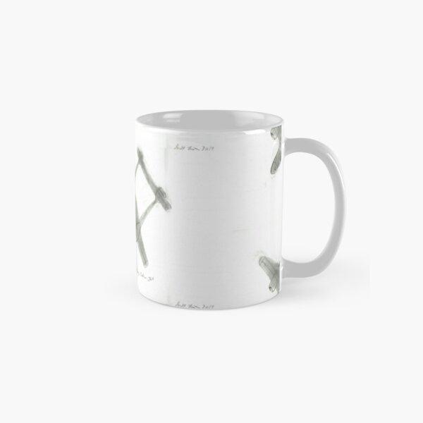 Scott Foster 3 Classic Mug