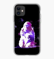 The Snow Monkey iPhone Case