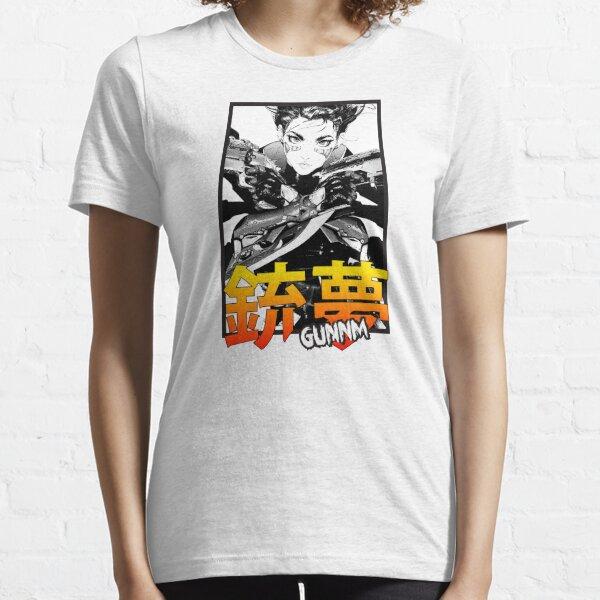 Battle Angel gunnm T-shirt essentiel