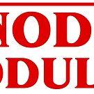 Node Modules - Stranger Things by Carlos Azaustre