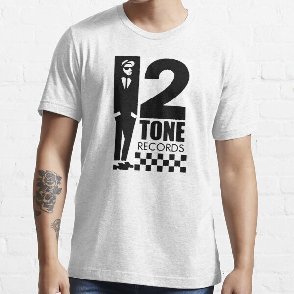 2 tone records Essential T-Shirt