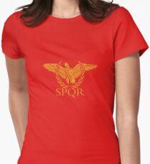 Senatus Populusque Romanus The Senate and People of Rome T-Shirt