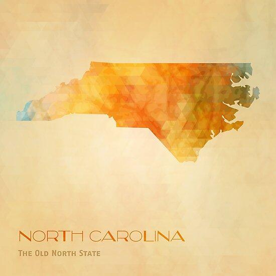 North Carolina by Sol Noir Studios