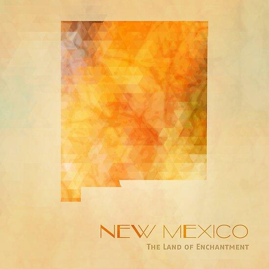 New Mexico by Sol Noir Studios