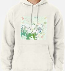 Am I that Tigers Lunch? Pullover Hoodie