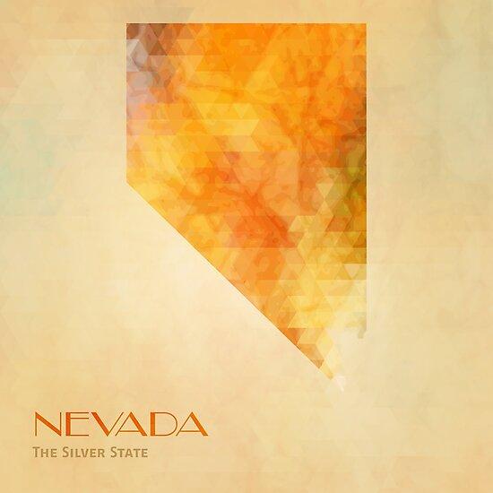 Nevada by Sol Noir Studios