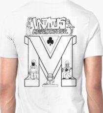 Vandalous Collage Unisex T-Shirt