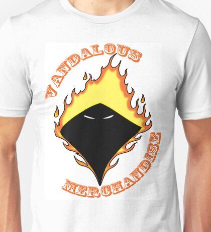 Vandalous Minds #6 Unisex T-Shirt