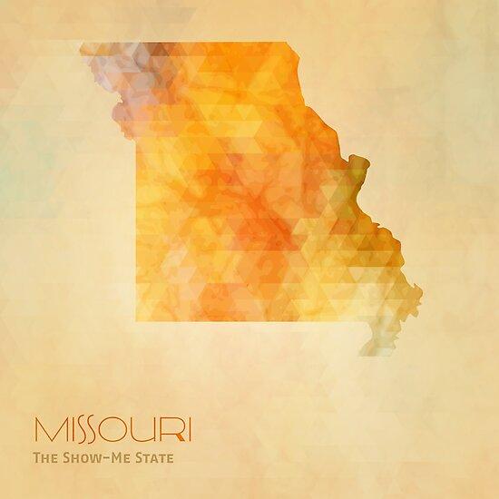 Missouri by Sol Noir Studios