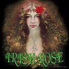 Irish Rose by ayemagine