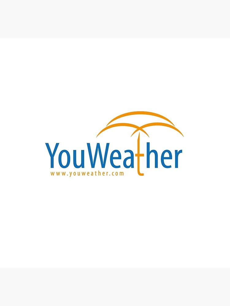 YouWeather meteorology by YouWeather