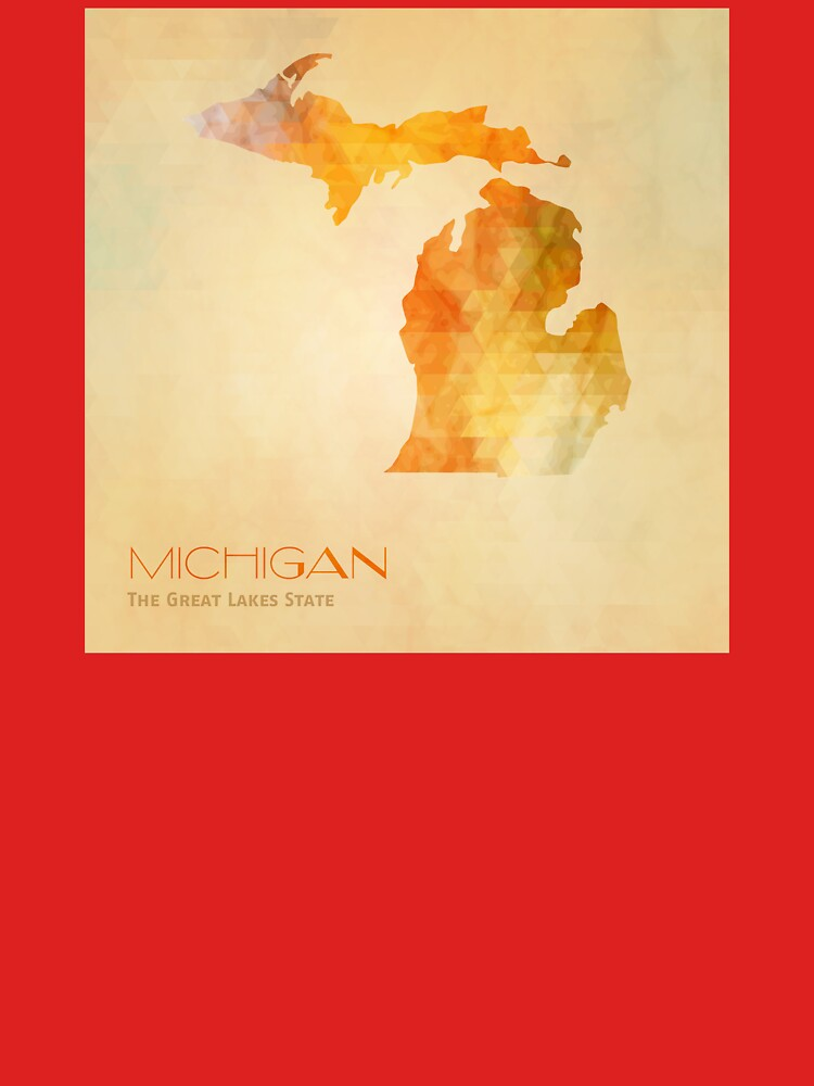 Michigan by solnoirstudios