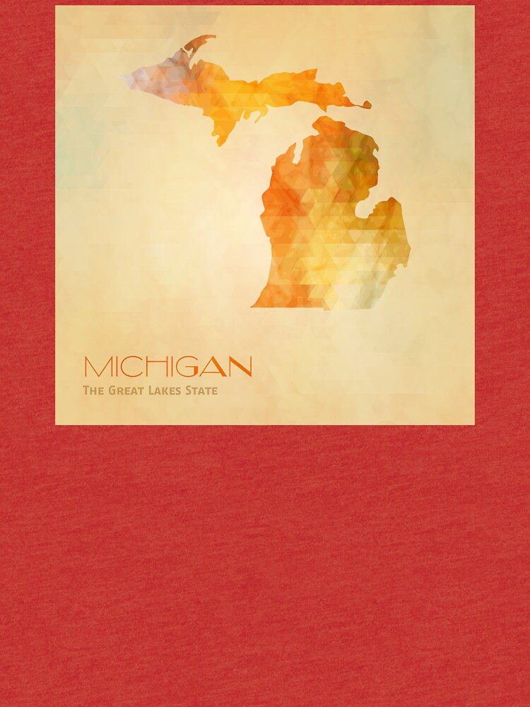 Michigan by solnoirstudios