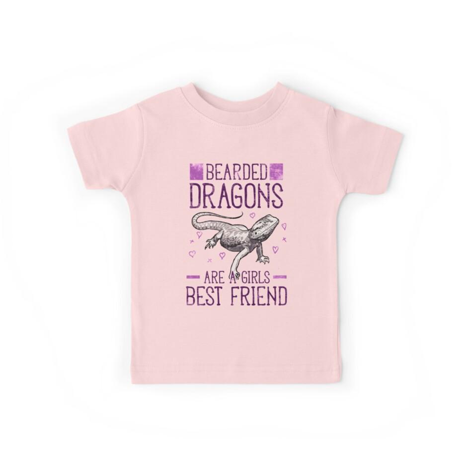 8c24398e0 Bearded Dragons Are A Girls Best Friend - Cute Meme