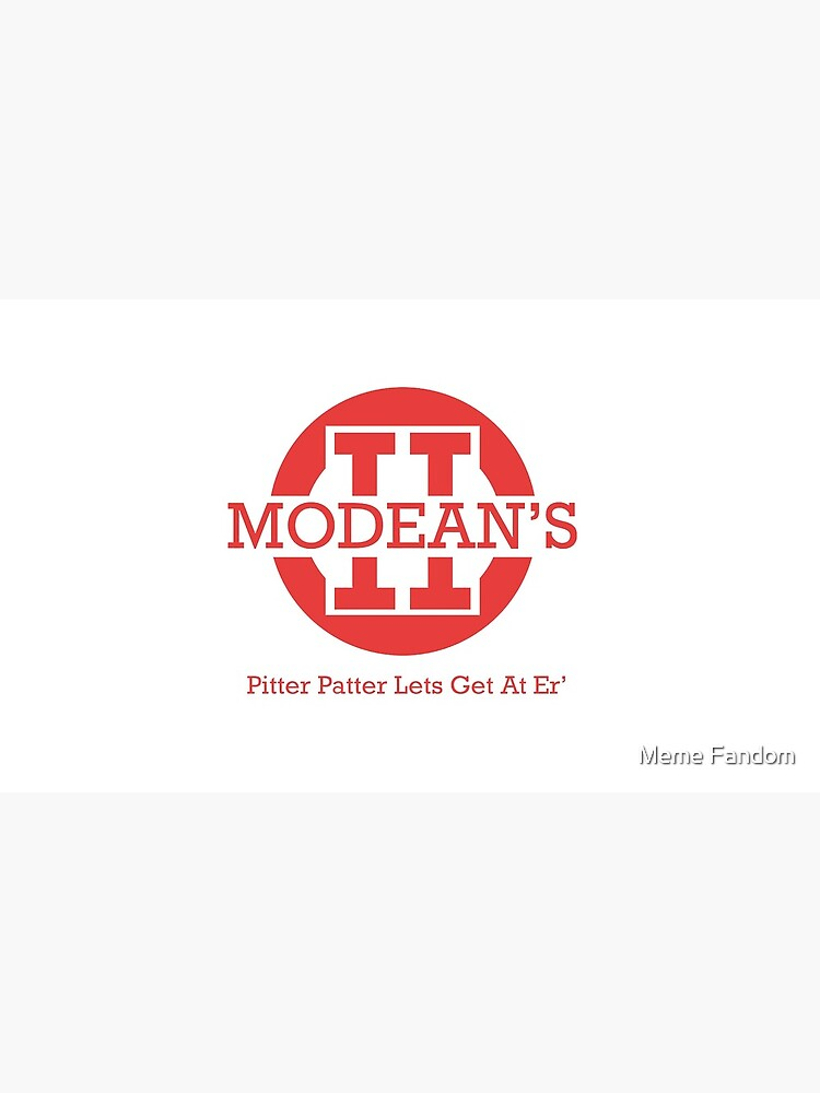 Visit Modean's. The best (and only) Bar in Letterkenny, CA. by Scottk23
