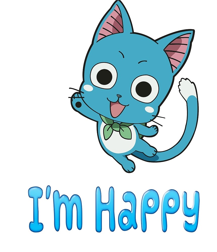 I'm Happy by Ulgrot