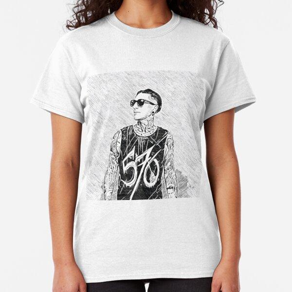 Chris Motionless 570 Classic T-Shirt