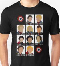 R.E.V.O.L.U.T.I.O.N Unisex T-Shirt