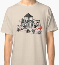 Horror Park Classic T-Shirt