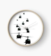 Reloj Huey Helicopters