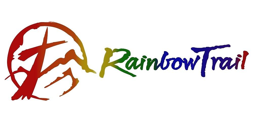 RainbowTrail by Sallypeep