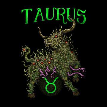 Taurus - Azhmodai 2019 by Azhmodai