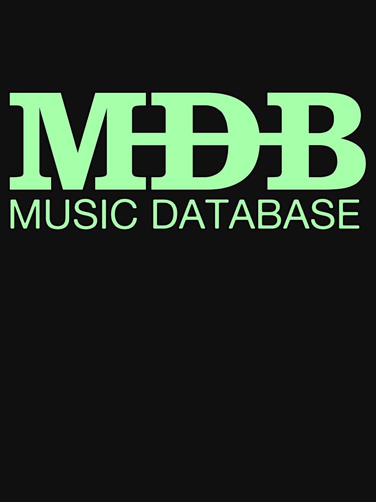 MDB by kennyn