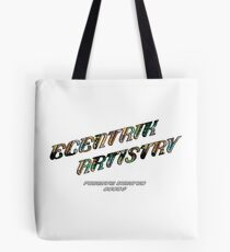 Premium Brewed Tote Bag