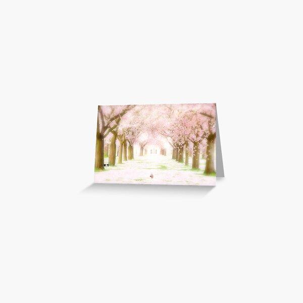 Forever Spring Greeting Card