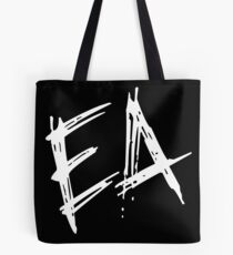 """Also"" Tote Bag"
