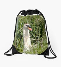 Have i been spotted Drawstring Bag
