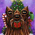 Jawa Holiday Season by Michael Mitchell Jr.
