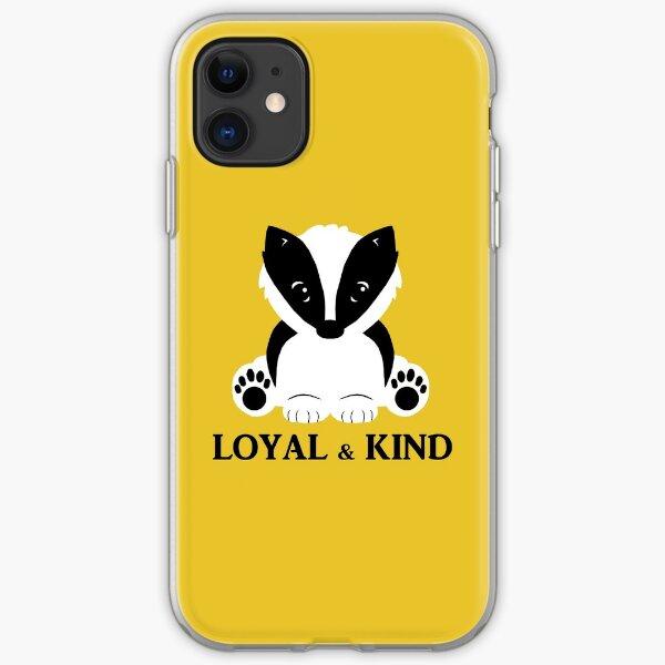 Honey Badger Parade iphone 11 case