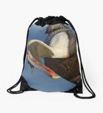 That's the Spot Drawstring Bag