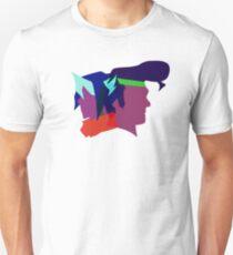 Arc V Ship Silhouette- Shun/Gongenzaka T-Shirt
