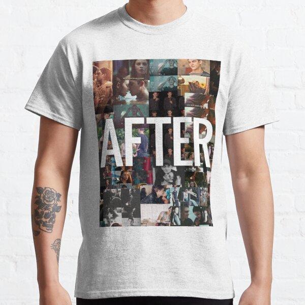 DESPUÉS DE LA PELÍCULA - ANNA TODD - HESSA Camiseta clásica